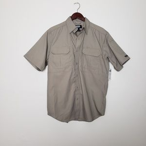 New SOG Tactical button down shirt